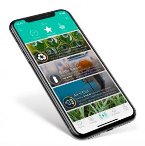 joulebug app