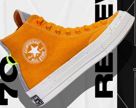 Converse Renew shoes