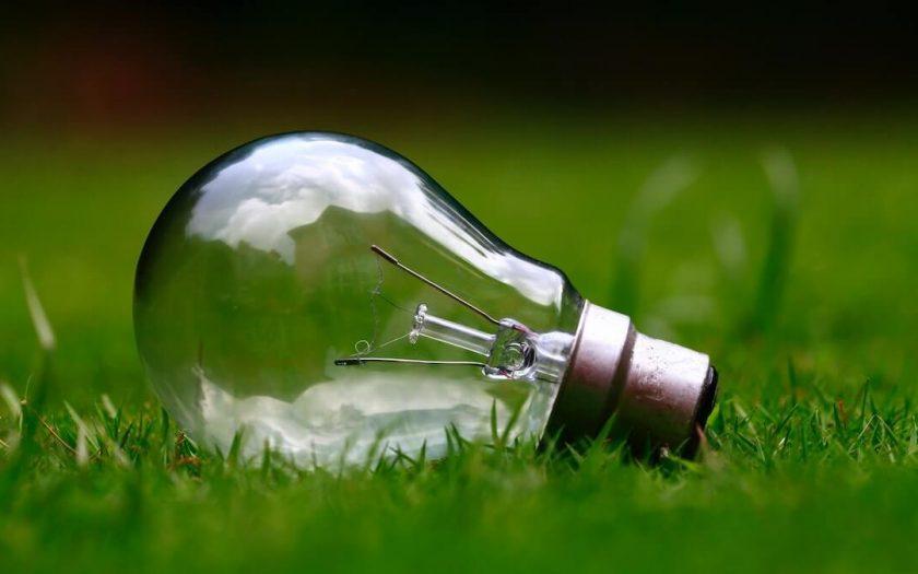 Green energy electricity / renewable
